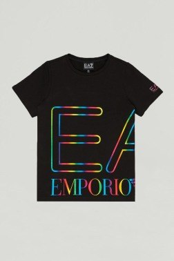 Футболка EA7 Emporio Armani Junior