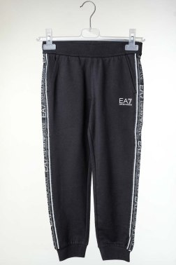 Брюки EA7 Emporio Armani Junior