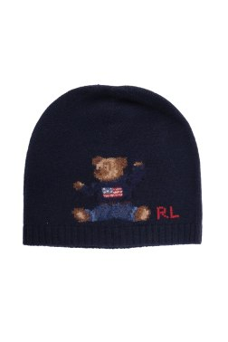 Шапка Ralph Lauren Children