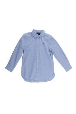 Рубашка Ralph Lauren Children