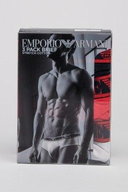 Трусы EA7 Emporio Armani