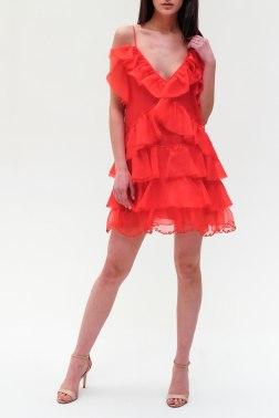 Платье Ermanno Ermanno Scervino