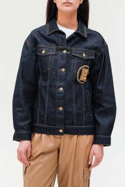 Джинсовая куртка Ermanno Ermanno Scervino