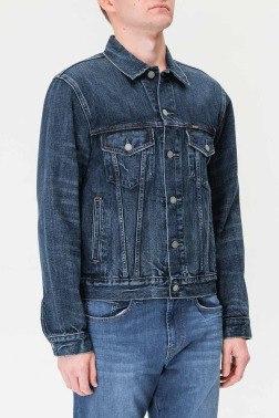 Джинсовая куртка Polo Ralph Lauren
