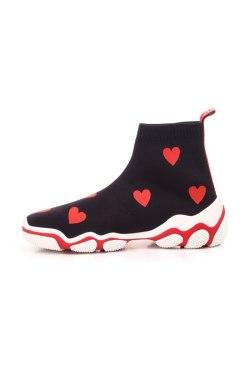 Кроссовки Red Valentino