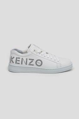 Кеды Kenzo