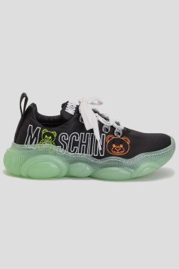 Кроссовки Moschino