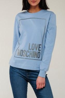 Свитшот Love Moschino