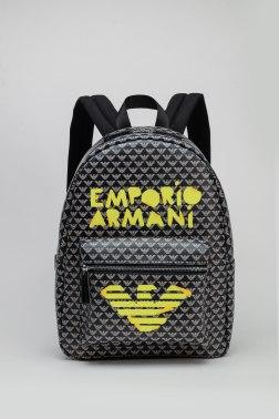 Рюкзак Emporio Armani Junior