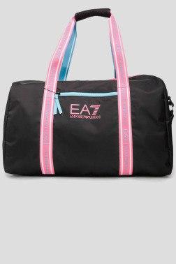 Спортивная сумка EA7 Emporio Armani