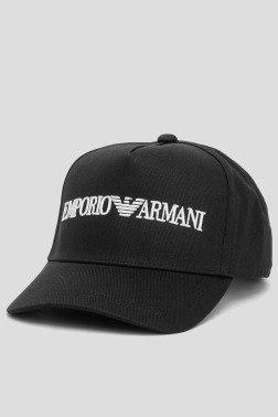 Кепка Emporio Armani