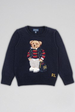 Джемпер Ralph Lauren Children