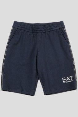 Шорты EA7 Emporio Armani Junior
