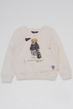 Свитшот Ralph Lauren Children