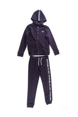 Спортивный костюм Emporio Armani Junior