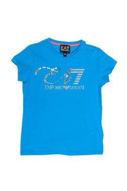 Футболка EA7 Emporio Armani Junior