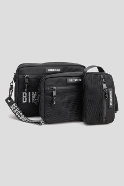 Дорожная сумка Dirk Bikkembergs