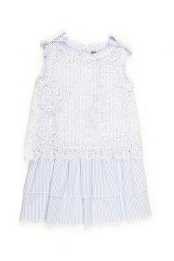 Платье Ermanno Scervino Junior