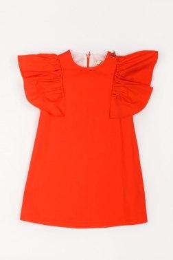 Платье Elisabetta Franchi Bambina
