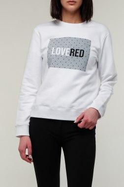 Свитшот Red Valentino