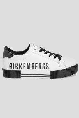 Кеды Dirk Bikkembergs