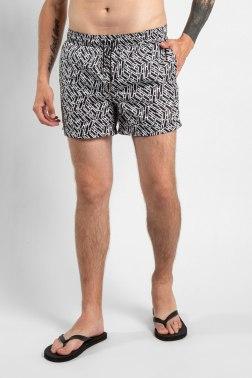 Пляжные шорты Les Hommes