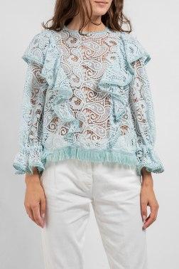 Блуза Pinko