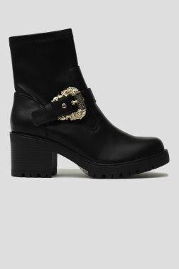 Ботинки Versace