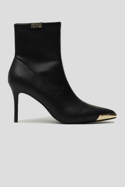 Ботильоны Versace