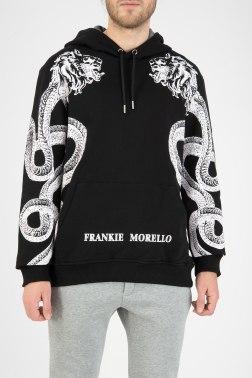 Худи Frankie Morello