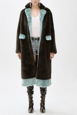 Пальто Molliolli