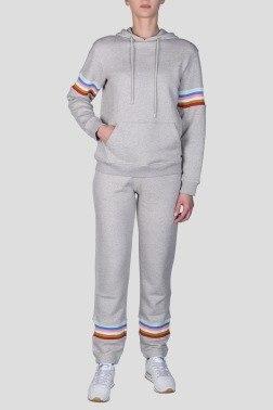 Спортивный костюм Alexa Chung