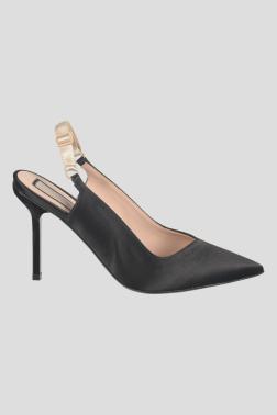 Туфли-лодочки N21