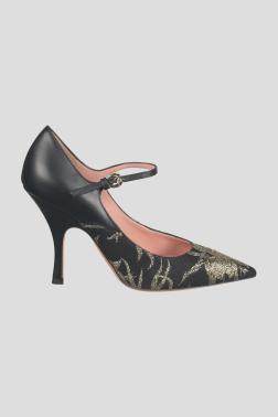 Туфли-лодочки Rochas