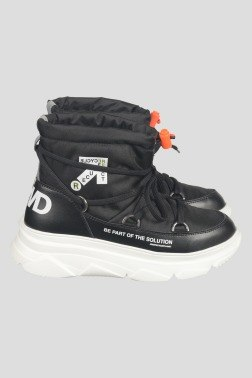 Ботинки F_WD