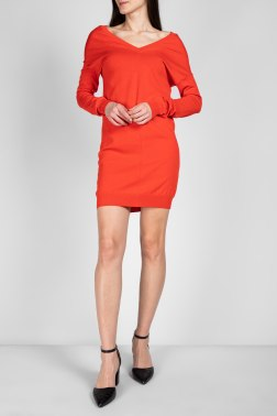 Платье Nina Ricci
