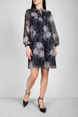 Платье Thomas Wylde