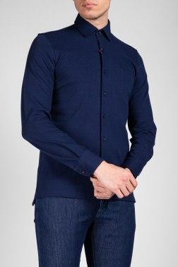 Рубашка Doriani Cashmere