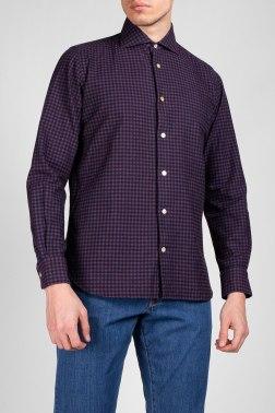 Рубашка Luciano Barbera