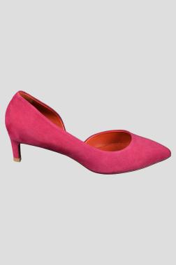 Туфли-лодочки Santoni