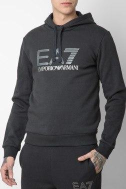 Худи EA7 Emporio Armani