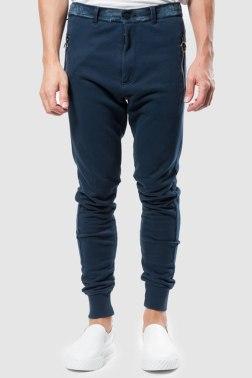 Спортивные брюки Frankie Morello