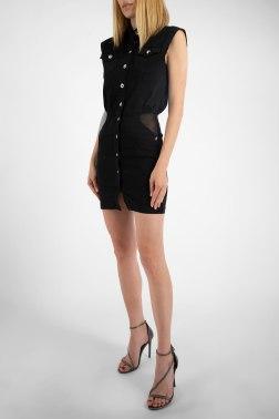 Джинсовое платье Patrizia Pepe
