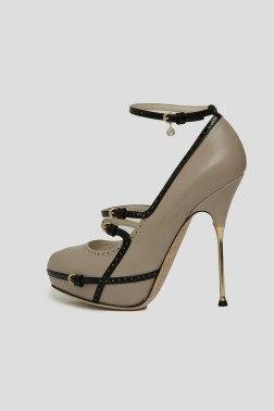 Туфли на каблуке John Galliano