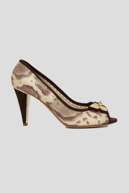 Туфли на каблуке Essere
