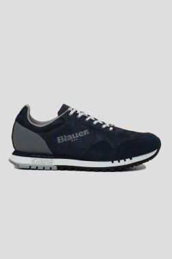 Кроссовки Blauer