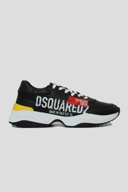 Кроссовки Dsquared2