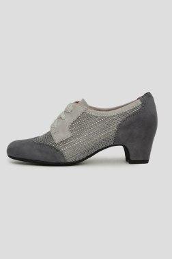 Туфли на каблуке Pas de Rouge