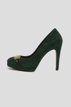Туфли на каблуке Galliano