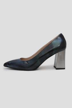 Туфли на каблуке Ilasio Renzoni